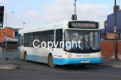 Tates Travel LX51FFO (o/s)