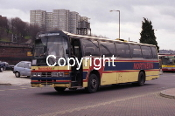 Northern Bus Co. No. 1310 EBW110Y  - orig. COMS (n/s X85)