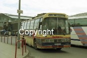 Northern Bus Co. No. 1382 SND282X - orig. Nat. Travel West (o/s)