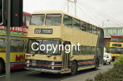 Northern Bus Co. 3068 VTV168S - orig. East Midland MS