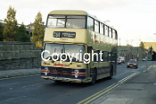 Northern Bus Co. 3013 VDV113S - orig. Western National
