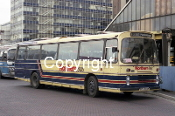 Northern Bus Co. No. 1221 RPU869M - orig. Eastern National