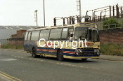 Northern Bus Co. No. 1222 222WFM - orig. UCOC SBD222M