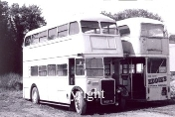 Eddies KGU73 - orig. London Transport