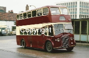 Ford BRN282 - orig. Ribble MS