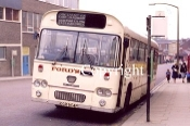 Ford OGR654P - orig. Trimdon MS (n/s)