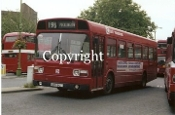 East Yorkshire MS No. 180 BRH180T
