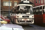 East Yorkshire MS No. 241 KUP241J - orig. Shaws