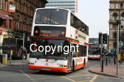 Finglands (EYG) No. 1766 MF51LZX (n/s NIS)