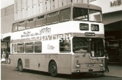 Greater Manchester PTE No. 1427 GNC279N