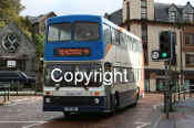 Stagecoach Bluebird & Highlands No. 16118 R118XNO