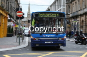 Stagecoach Bluebird & Highlands No. 20957 R957XVM