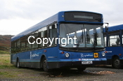 Stagecoach Bluebird & Highlands No. 33188 X467UKS