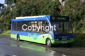 Stagecoach Bluebird & Highlands No. 47564 YJ05XOB