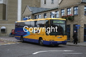Stagecoach Bluebird & Highlands No. 52536 KLZ2317