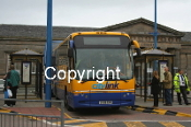 Stagecoach Bluebird & Highlands No. 53101 SV08GXM