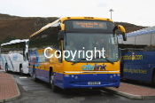 Stagecoach Bluebird & Highlands No. 53110 SV09EGE (61 o/s)