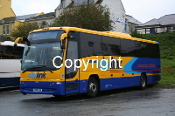 Stagecoach Bluebird & Highlands No. 53110 SV09EGE (n/s)