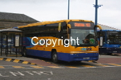 Stagecoach Bluebird & Highlands No. 54047 SP08FPF