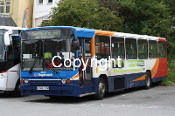Stagecoach Highlands No. 20946 R946XVM
