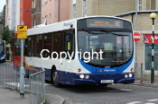 Stagecoach Highlands No. 21203 SY07CEX