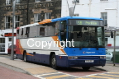 Stagecoach Highlands No. 27052 SY51EHT