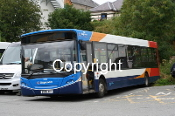 Stagecoach Highlands No. 27589 SN56AXT