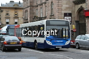 Stagecoach Highlands No. 28604 SV61CVC