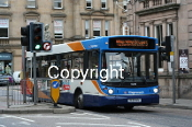 Stagecoach Highlands No. 33429 X429NSE