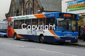Stagecoach Highlands No. 34735 SV55BZL