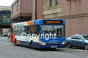 Stagecoach Highlands No. 34737 SV55BZN (o/s 5A)