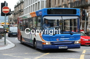 Stagecoach Highlands No. 34737 SV55BZN (no destination)