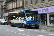 Stagecoach Highlands No. 47232 SP55CXL