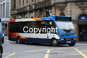 Stagecoach Highlands No. 47235 SP55CXO