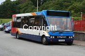 Stagecoach Highlands No. 47565 YJ05XOC