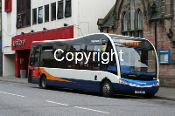 Stagecoach Highlands No. 47814 SV12AOZ
