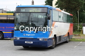 Stagecoach Highlands No. 52198 DAZ1561