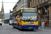 Stagecoach Bluebird No. 53102 SV08GXN