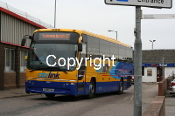 Stagecoach Bluebird No. 53103 SV08GXM (27 n/s)