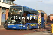 Stagecoach Bluebird No. 50229 SV59CGO