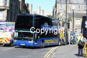 Stagecoach Bluebird No. 50248 SV62BCZ
