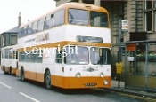 Greater Manchester PTE No. 6335 AEN835C
