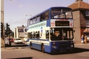 Great Yarmouth Transport No. 51 F51ACL