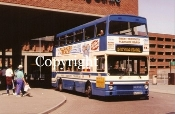 Great Yarmouth Transport No. 60 E453SON