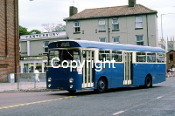 Great Yarmouth Transport No. 78 PEX178K