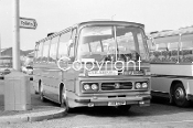 Carterton Coaches OBW139P