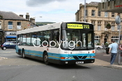 Transdev Keighley & District No. 1003 W618CWX (o/s 703)
