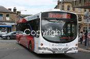 Transdev Keighley & District No. 1808 YJ05KHF (o/s 662)