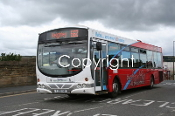 Transdev Keighley & District No. 1811 YJ05KHK (n/s 662)