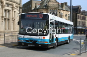 Transdev Keighley & District No. 1095 PO51MUY (n/s 703)